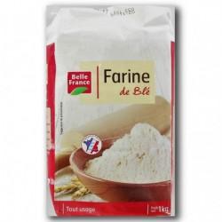 Farine Patis.T45 Kg Bf