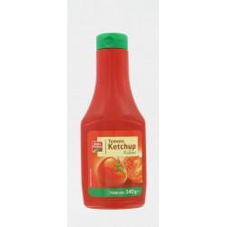 Ketchup Soupl.Nat.340G Bf