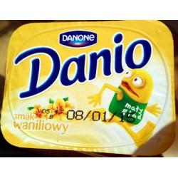 Danone Danio – Vanilla 140G