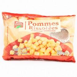 Pommes Rissolees 500G .Bf