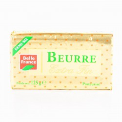 Pl.125G Beurre 1/2 Sel Bf