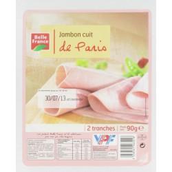 Jambon Paris 2Tr.90G. Bf