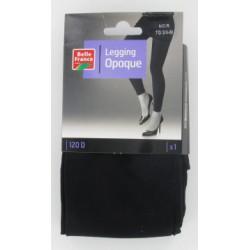 Legging Opaq.Noirx1T1-2Bf