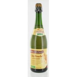 Cidre Bouche Brut Igp 75C Normandie Delic.Bel.Franc