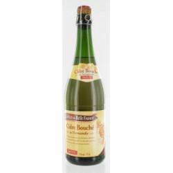 Cidre Bouche Doux Igp 75C Normandie Delic.Bel.Franc
