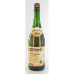 Cidre Breton Doux Igp 2Ø 75Cl Delice Belle France