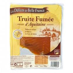 Truite Fumee 4Tr.Delic.Bf