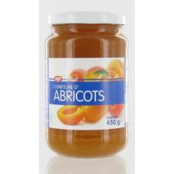 Conf.Abricot 35% 450G Ep