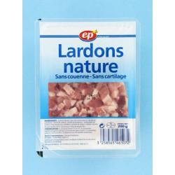 Lardons Nature 200G Ep