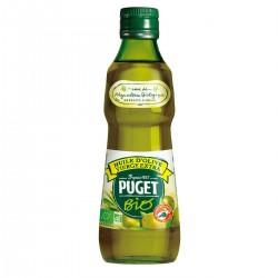 Puget Huile D Olive Bio 25Cl
