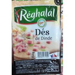 Reghalal Des De Dinde 150Gr