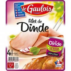 Le Gaulois Blanc Dinde 4T160G