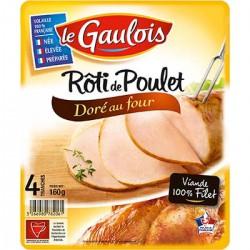 Roti De Poulet 4Tr.160Gau