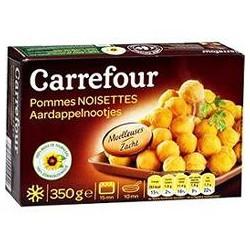 350G Pomme Noisette Carrefour