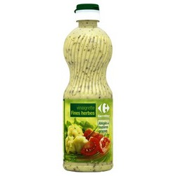 50Cl Vinaigret.Fines Herb.Crf