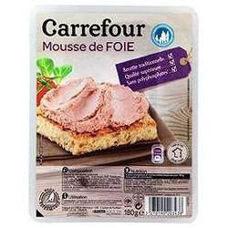 180G Mousse De Foie Crf