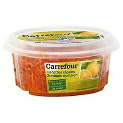 300G Carotte Rapee Carrefour