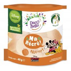 Dacobello Ma Recre Abricot 40G
