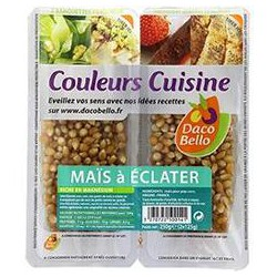 Bts 250G Mais A Eclater France Daco Bello