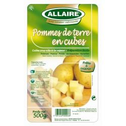 Pommes De Terre Cube 500G