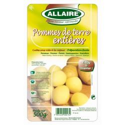 Pommes De Terre Entieres 500G