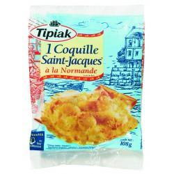 108G Coquille Saint Jacques A La Normande Tipiak
