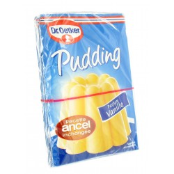 Ancel Pudding Vanille 111G