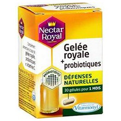 30Gel Nectar Royal Defenses