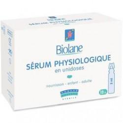 Biolane Serum Physio 18 Unidos