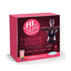 28G Fit And Slim Tonifie/Brule
