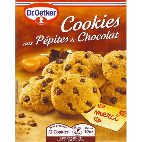Ancel Cookies Pepites Chocolat 300G