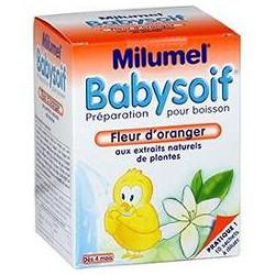 50G Babysoif Fleur Oranger