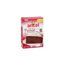 Ancel Coeur Nuage Choco 425G