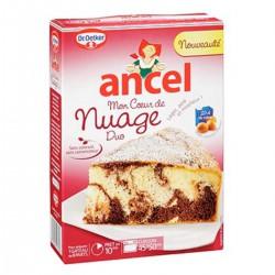 Ancel Coeur De Nuage Duo 450G