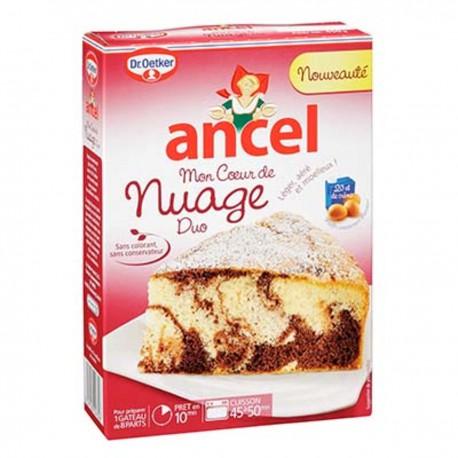 Ancel Mon Coeur De Nuage Duo Dr Oetker