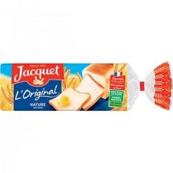 Jacquet Plaisir De Mie 450G