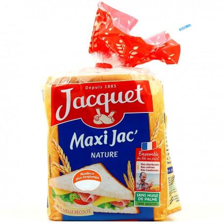 550G Maxi Nature Jacquet