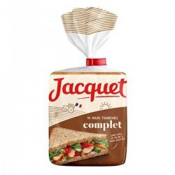 Jacquet Pain De Mie Maxi Jac Complet Jacquet 550G