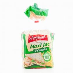 Pain Maxi Jac.Cereal Jacq