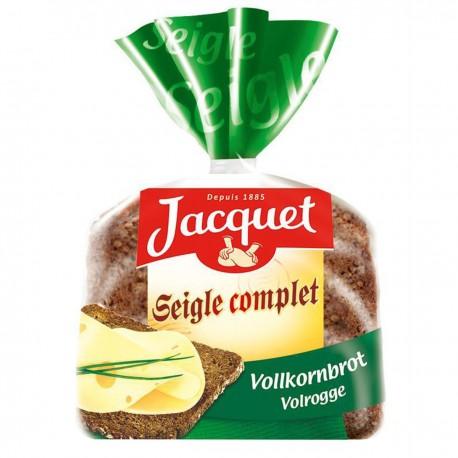 Jacquet Vollkornbrot 500 G