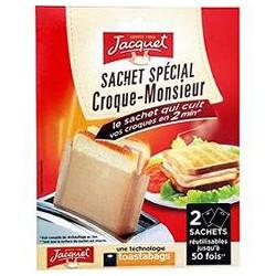 78G Pain De Mie Special Croque-Monsieur Jacquet