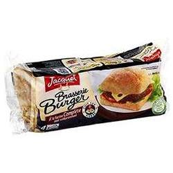 Jac.Brasserie Burger Comp.280G