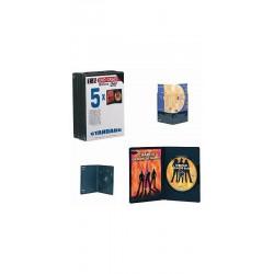 Tnb 5 Boitiers Range Dvd