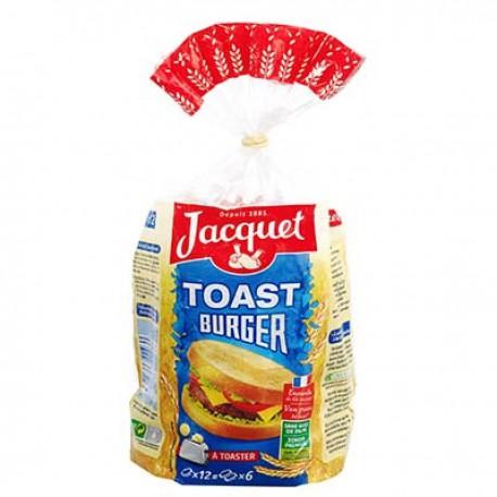 410G ToaSaint Burger Jacquet