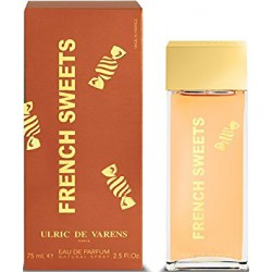 Ulric De Varens - Eau De Parfum 75 Ml French Sweets