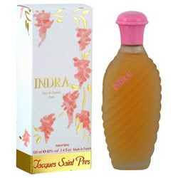 Ulric Varens Eau De Parfum Indra 100Ml