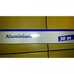 30M Papier Aluminium