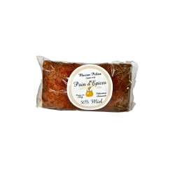 250G Pain Epices Le Manoir