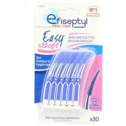 Efiseptyl Mini Brossettes X30