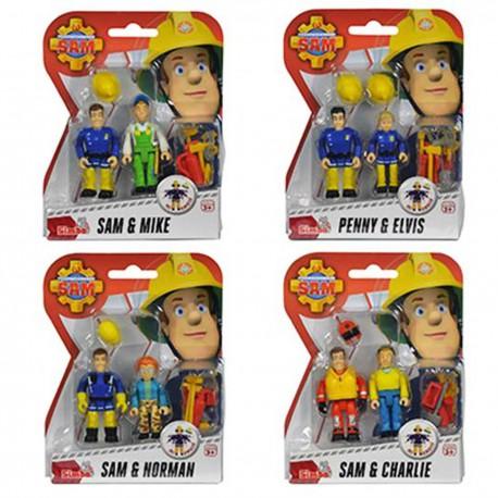 Slp Figurines 7Cm Asst